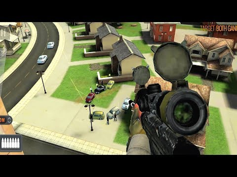 Sniper 3D Gun Shooter: Free Shooting Games - FPS Android Gameplay #5