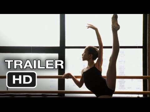 First Position Official Trailer #2 - Ballet Movie (2012) HD Video