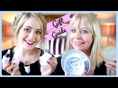 Mother's Day Gift Guide with MY MUM! Fleur De Force | ad
