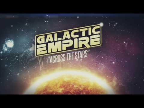 Galactic Empire - Across The Stars