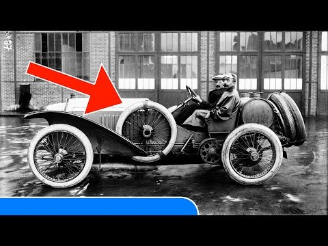 25 RARE old Photos of Cars in 1900s you HAVE TO SEE TO BELIVE