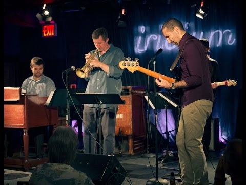 Arthur Sadowsky & the Troubadours at the Iridium