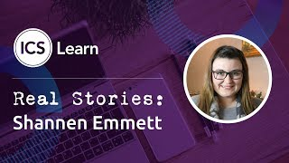 Shannen Emmett | CIPD Student