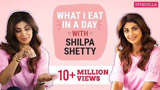 Shilpa Shetty Reveals  Reveal Her Diet And Workout Secrets.