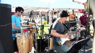 Menu Theme Medley! – Super Soul Bros. (Jazz, Funk, Rock Fusion) Live Performance