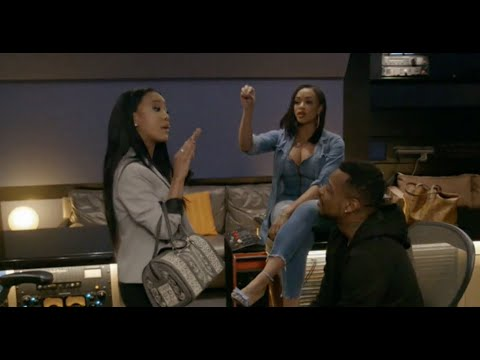 Masika vs. Brandi | Love & Hip Hop: Hollywood Season 3