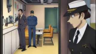Nonton Detective Conan   Movie 17   Private Eye in the Distant Sea Film Subtitle Indonesia Streaming Movie Download