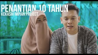 Video Natta Reza & Wardah Maulina -  Kekasih Impian [Behind the Scene Video Klip] MP3, 3GP, MP4, WEBM, AVI, FLV Juni 2019