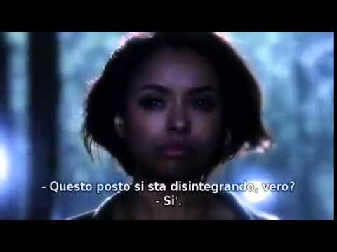 the vampire diaries - finale quinta stagione 5x22