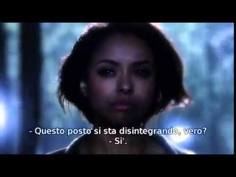 the vampire diaries - finale quinta stagione 5x22
