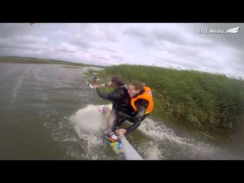 SURF TAXI - SURFHOUSE Spot Svencelė // Promaksa.lt EPIC Media