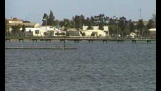 Port Pirie Australia  city photo : High Tide At Solly Beach,Port Pirie.Australia.