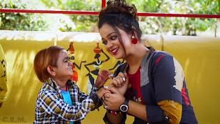 Video CHOTU KE GOLMAAL   छोटू के गोलमाल   CHOTU V/S CHOTA    Khandesh Hindi Comedy   Chotu Comedy Video MP3, 3GP, MP4, WEBM, AVI, FLV Mei 2019