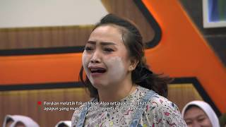 Video Mpok Alpa NANGIS KETAKUTAN, Suaminya Main Ular | OPERA VAN JAVA (24/06/19) Part 4 MP3, 3GP, MP4, WEBM, AVI, FLV Juni 2019