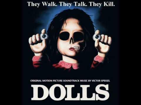 Dolls 1987 Soundtrack Score TRACK 4 Just The Wind