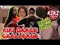 In My Feelings Challenge | Tuko TV