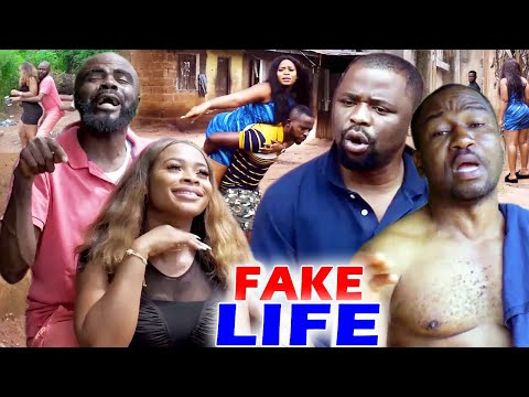 FAKE LIFE SEASON 5&6 - CHIEF IMO 2021 LATEST NIGERIAN NOLLYWOOD COMEDY MOVIE FULL HD