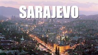 Ciudad de Sarajevo
