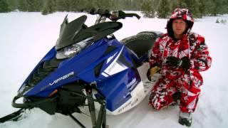 4. TEST RIDE: 2014 Yamaha SR Viper LTX SE