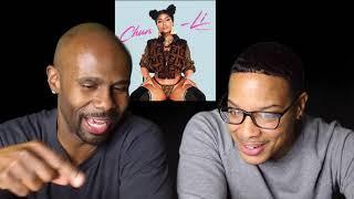 Video Nicki Minaj - Chun-Li (REACTION!!!) MP3, 3GP, MP4, WEBM, AVI, FLV April 2018
