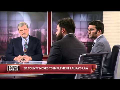 Roundtable: Dangerous Dentists; Laura's Law; Seizing Drug Assets