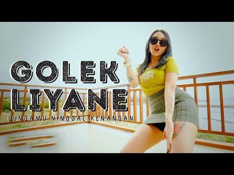 Syahiba Saufa - Lungamu Ninggal Kenangan - Golek Liyane (Official Music Video ANEKA SAFARI)