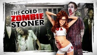 Nonton The Coed And The Zombie Stoner   Motion Graphic Design   Dvd Menu Design Film Subtitle Indonesia Streaming Movie Download