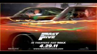 Nonton Ludacris - Fast Five - Furiously Dangerous feat. Slaughterhouse Soundtrack Film Subtitle Indonesia Streaming Movie Download