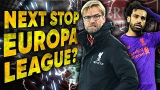 Download Video Liverpool Will Crash Out Of The Champions League Because… | UCL Review MP3 3GP MP4