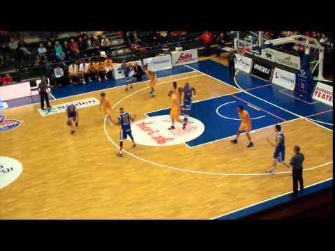 LF Basket-Solna Vikings