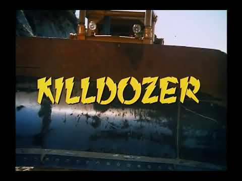 Movie - Killdozer (Jerry London, 1974)