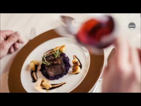 Weinland Südtirol - Wein & Speisen