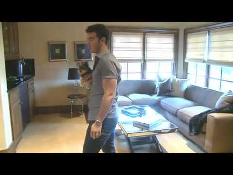 Cambio Goes Home: Kevin and Danielle Jonas (Dallas, TX)