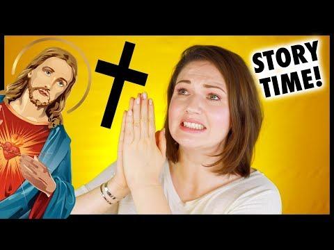 JESUS CAMP TURNED ME ATHEIST!! Storytime