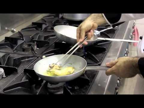 Seppia alla griglia – Pescheria Rossini