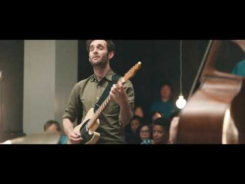 "Julian Lage - ""Persian Rug"" (Live In Los Angeles)"