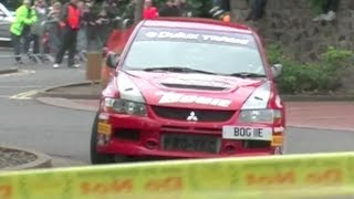 Duns United Kingdom  city images : JIM CLARK RALLY DUNS 2011 - INTERNATIONALS HD 720P