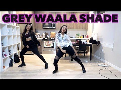 Grey Waala Shade ManMarziyaan dance choreography   BEHIND THE SCENES