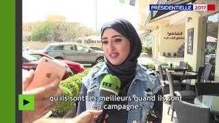 Video Présidentielle 2017 : Macron ou Le Pen ? Qu'en pense-t-on à Dubai ? MP3, 3GP, MP4, WEBM, AVI, FLV Oktober 2017