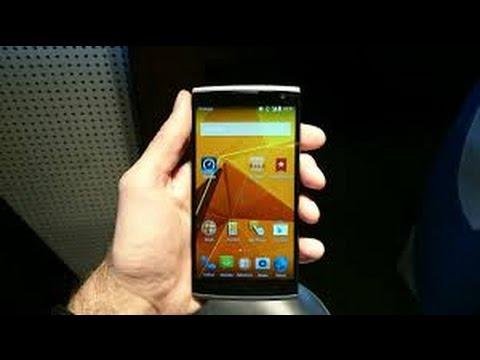 Orange Nura Review Mobile Smartphone Camera Phone Telephone Features Specs 2015