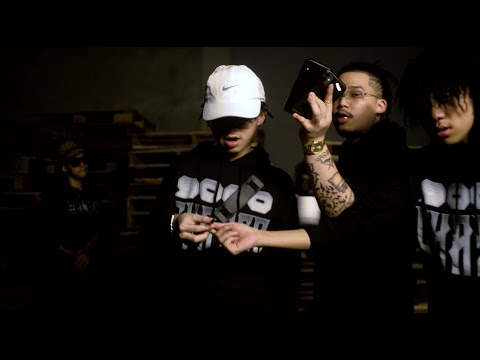 FIIXD - TAKE NOTES ft. DIAMOND MQT (OFFICIAL VIDEO)