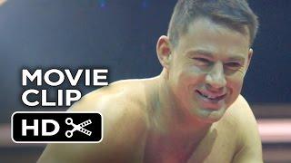 Magic Mike XXL Movie CLIP - Introduction (2015) - Channing Tatum Movie HD