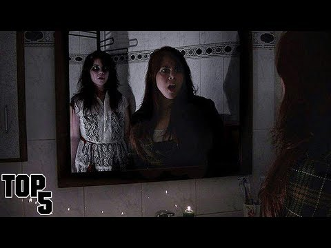5 Teenagers Who Summoned Bloody Mary