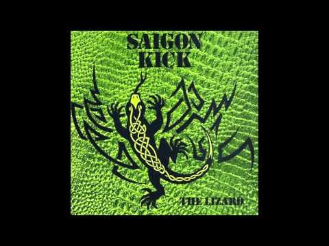 Tekst piosenki Saigon Kick - Chanel po polsku