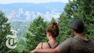 Portland (OR) United States  city photo : What to Do in Portland, Oregon | 36 Hours Travel Videos | The New York Times
