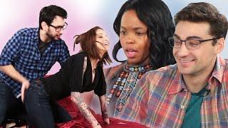 Video Porn Stars Teach Couples Sex Moves MP3, 3GP, MP4, WEBM, AVI, FLV November 2018