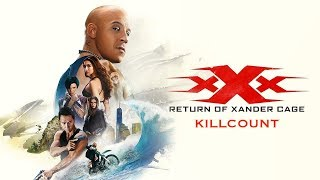 Nonton Xxx  The Return Of Xander Cage  2017  Ultimate Killcount Film Subtitle Indonesia Streaming Movie Download