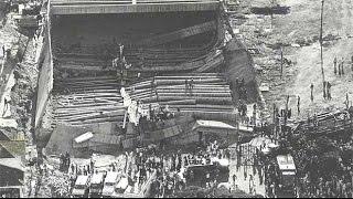 11:45h da manhã de 4 de fevereiro de 1971. Uma tragédia abalaria Belo Horizonte e chocaria o Brasil. 69 MORTOS E MAIS DE...
