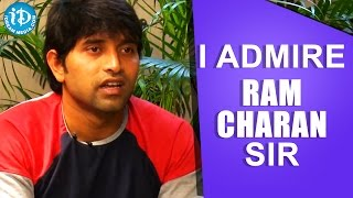 Video I Admire Ram Charan Sir - Choreographer Jani Master || Talking Movies With iDream MP3, 3GP, MP4, WEBM, AVI, FLV Desember 2018