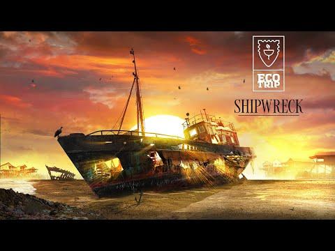Eco Trip - Shipwreck